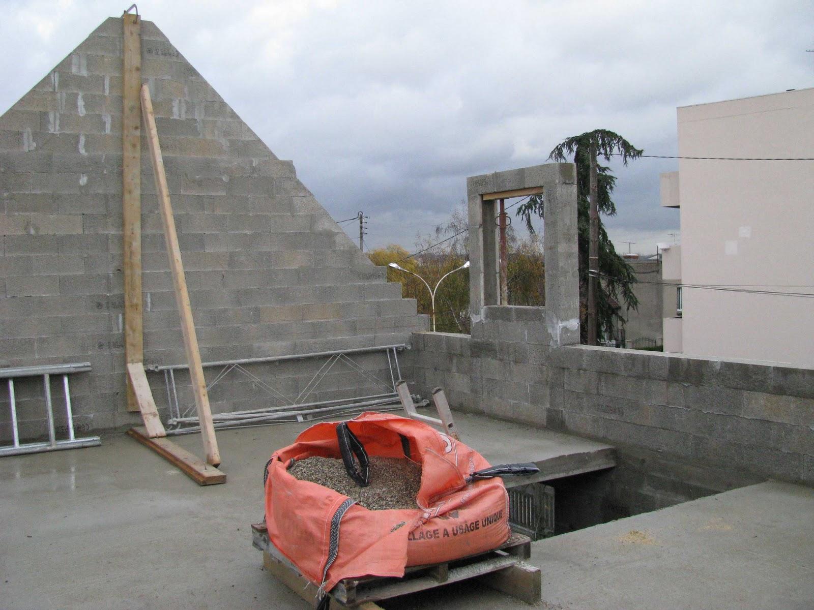 Je fais construire ma maison encore les pignons 1 2 for Construire ma maison