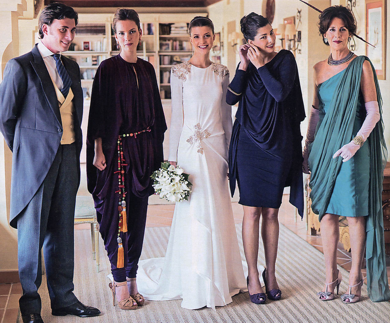 perfiles novia por correo pequeña mama en Logroño