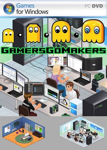 GamersGoMakers PC Game Español