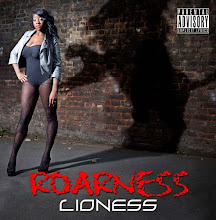 LIONESS - ROARNESS