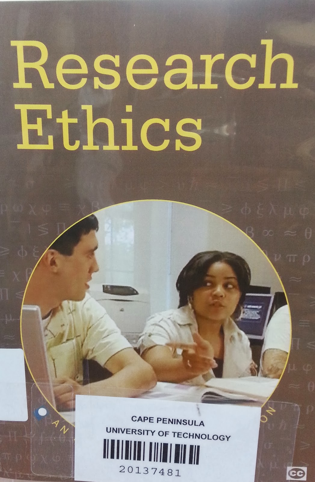 ethics vignettes Do you have questions about the ethics of applied behavior analysis (aba.