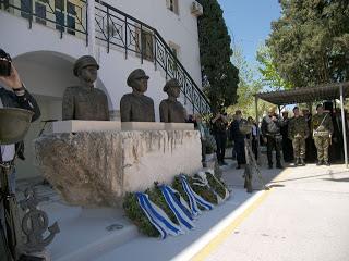 «1ο Ελληνοτουρκικό Τουριστικό Φόρουμ της Κω»,...αμέσως μετά το αποκαλυπτήρια των ηρώων που έπεσαν στα Ιμια!!