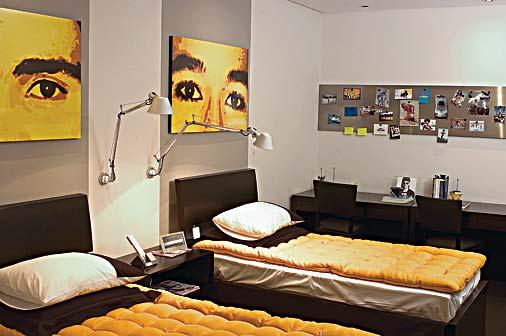 Dormitorios para jovenes varones y chicos adolescentes - Dormitorios para chicos ...