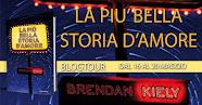 BlogTour: La Più Bella Storia D'amore di Brendan Kiely
