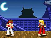 Duel Toys 2 – Divertido Jogo de Luta com Personagens Famosos