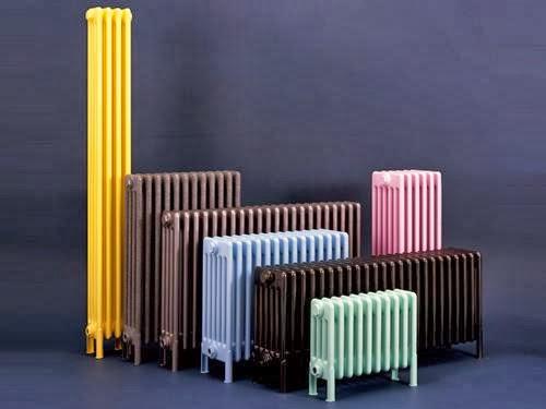Marzua radiadores de hierro fundido radiadores de fundici n - Radiadores de hierro fundido ...
