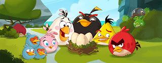 which bird do you like?