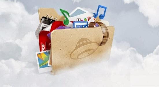 Yandex Disk Ücretsiz Depolama