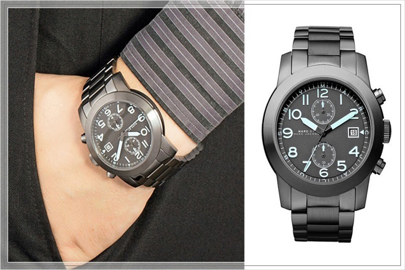 top 10 watches for men trendy watches popular watch watches for men marc jacobs larry chronograph