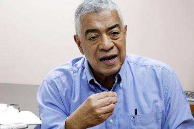 Claudio Fermín: Maduro es un Presidente legítimo