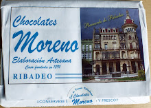 Chocolates Moreno