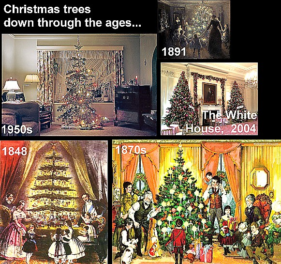 christmas then and now Then and now: christmas past meets christmas present in rochester yes, downtown rochester still has its christmas spirit you just need to know where to look.