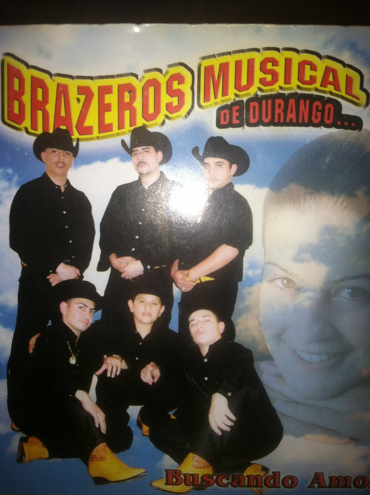 Puro San Miguel Allende Dgo Brazeros Musicalbuscando Amores