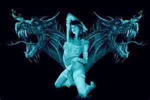 2 mundos del dragon