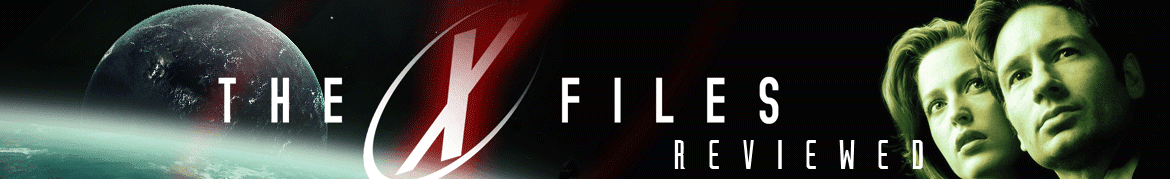 X-Files Reviewed