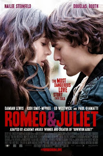 Ver: Romeo and Juliet (Romeo y Julieta) 2013