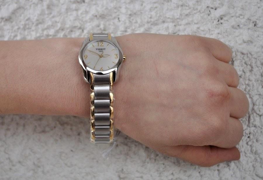 Relógios Tissot Importados e Originais.