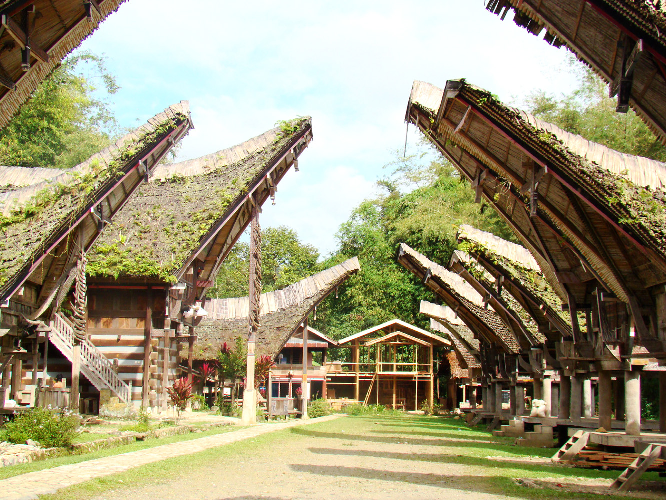 Tana Toraja Indonesia  City new picture : tana toraja exotic blend of nature and culture is unique tana toraja ...
