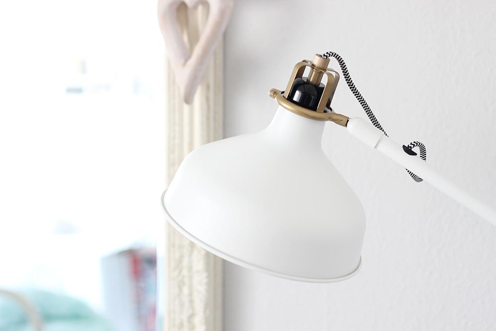 Ikea Lampen Staand : Ikea ranarp lamp emelina s