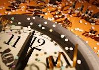 Malam Tahun Baru; Lebih Baik Dzikir Ketimbang Mubadzir