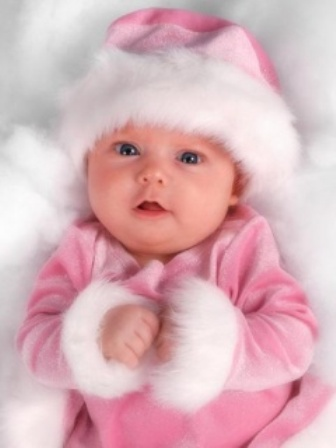 Download Little Cute Baby Wallpaper Funny Photo And Images