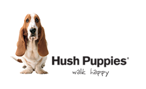 Ita en Hush Puppies