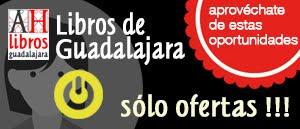 Libros de Guadalajara Ofertas