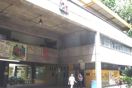 Universidad Nacional de Colombia Sede Medellín