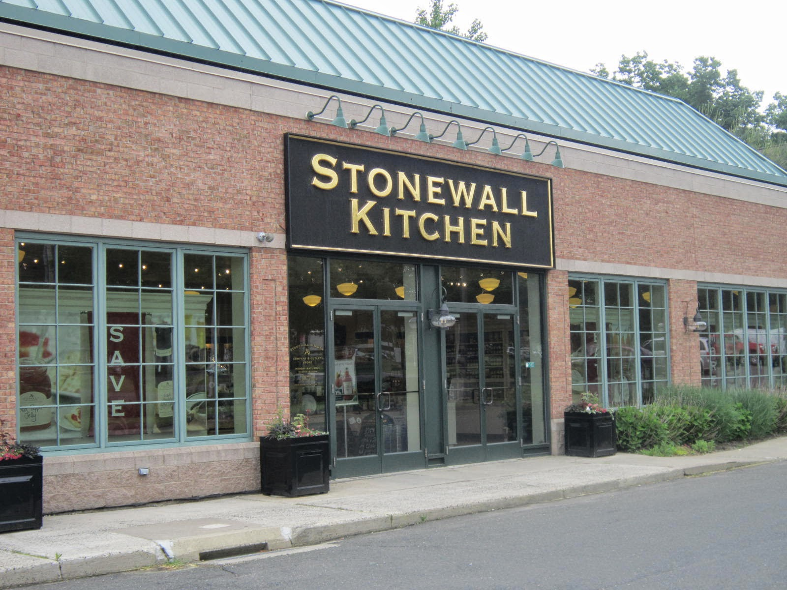 Design Megillah Store Crush Stonewall Kitchen