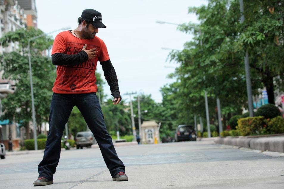 Oosaravelli Telugu Movie Online Part2