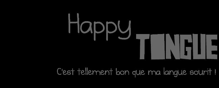 Happy tong
