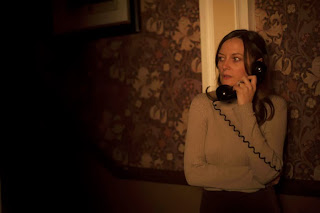 Lucan, ITV: CATHERINE MCCORMACK as Veronice Lucan.