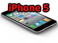 iPhone 5 je tady! Zde je úžasný koncept tohoto mobilu