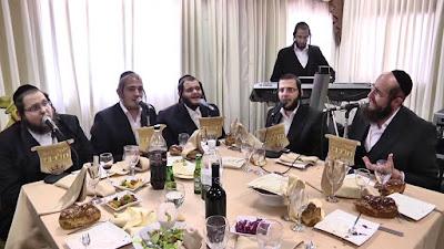 """""""El Hanaar Hazeh"""" - Malchus Choir"""