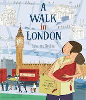 walk+in+london London calling