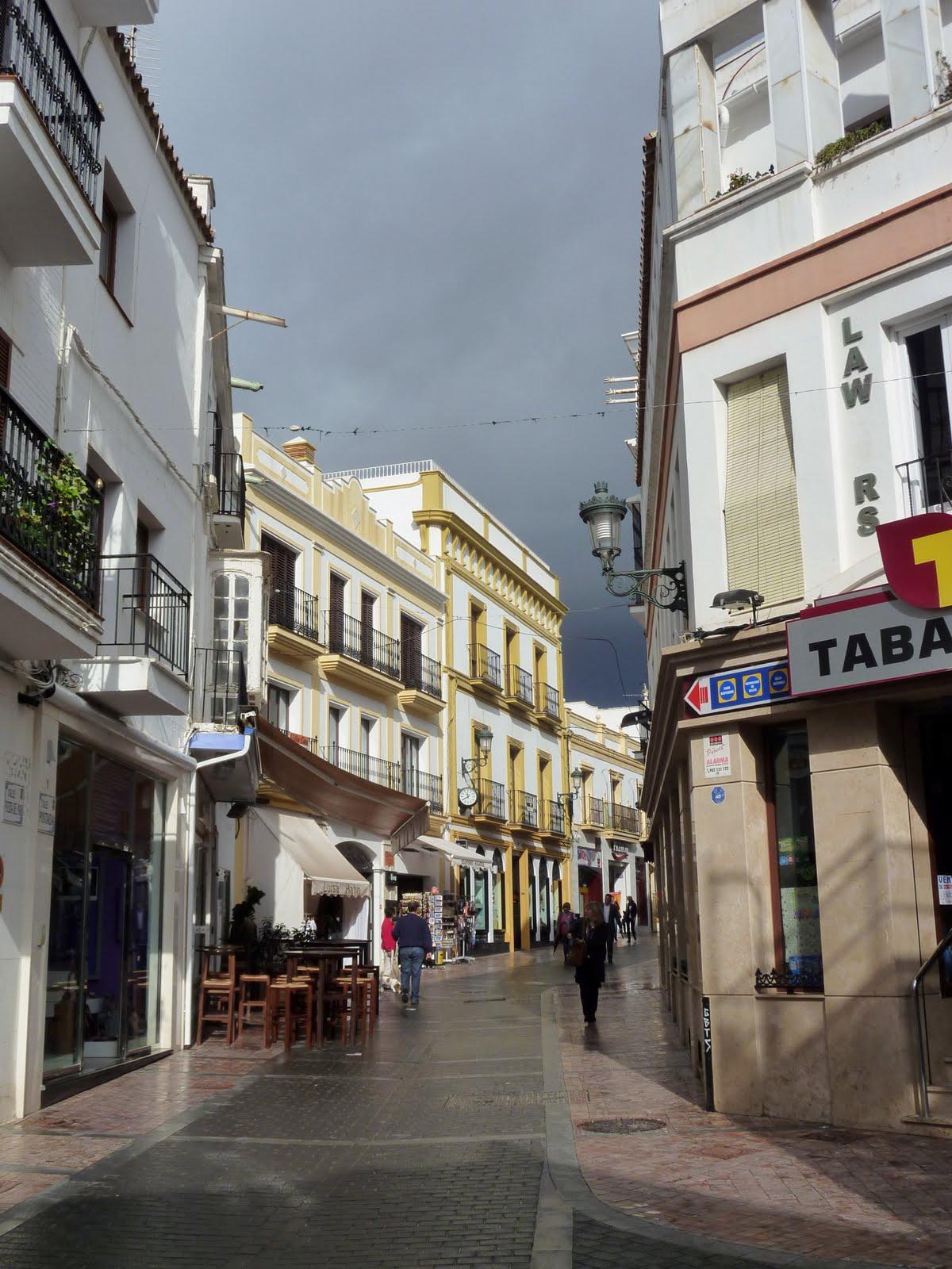 Hotel Balcon Nerja Costa Del Sol