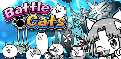 Battle Cats v1.0.1