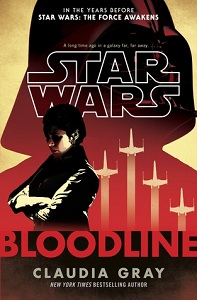 Star Wars: Bloodline / Giveaway