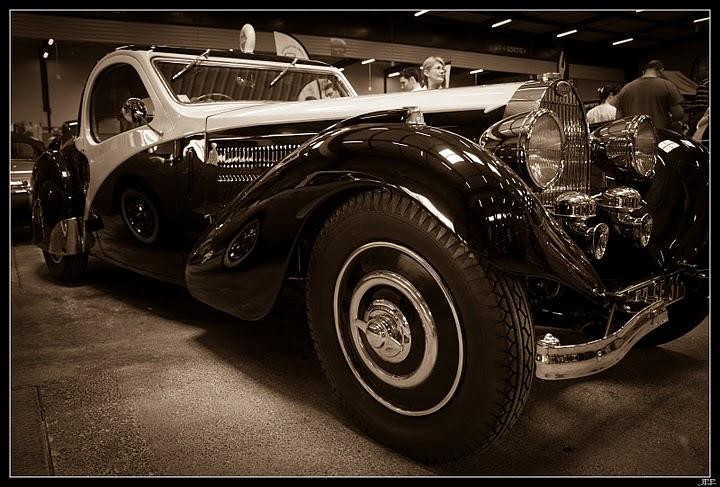 Wayne Carini Classic Cars