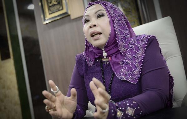 MESTI BACA! Komen Panas Dato Seri Vida Susulan Syarat Yang Dikenakan Taja TRW
