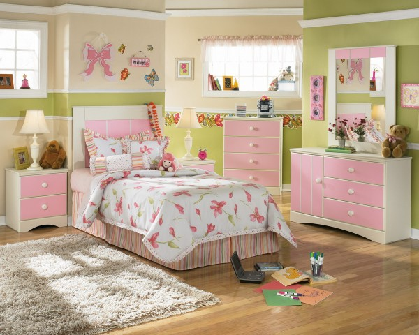 Beautiful Design For Girls Bedroom Ideas Home Design And