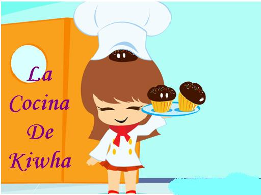 La cocina de Kiwha