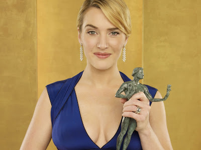 Kate Winslet Latest Wallpaper