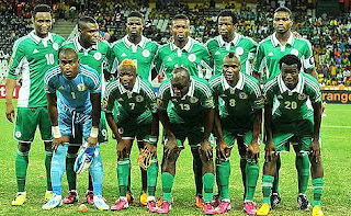 New PDP To Super Eagles: Go, See And Conquer The Wayla Antelopes