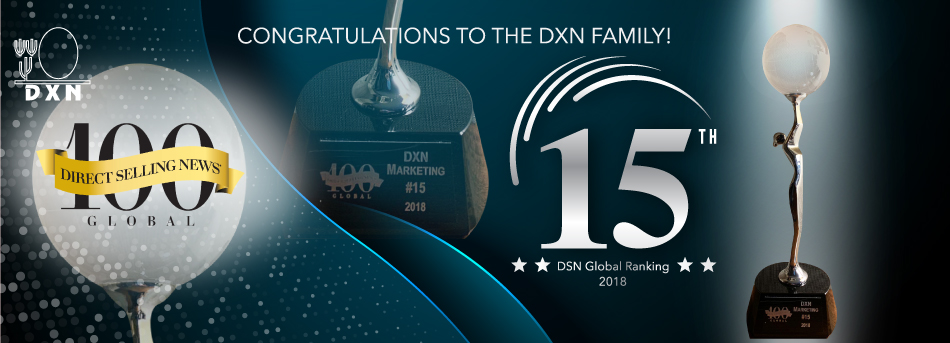 Welcome to the DXN Fans Blog