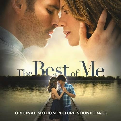 Download – The Best of Me (OST)