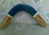 bumerang dua sayap