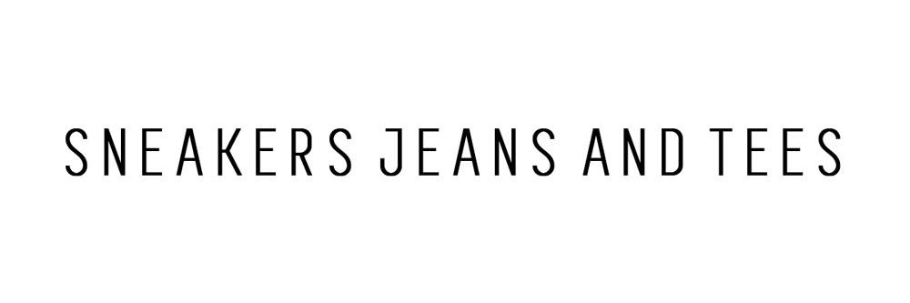 Sneakers Jeans & Tees