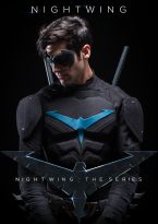 Nightwing: The Series 1x01 Online