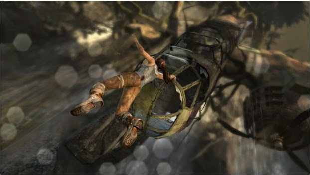 Tomb raider Dez dicas básicas para sobreviver